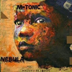 M-Tonic - Dark Nebula